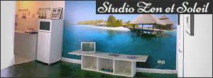 Studio Zen et Soleil