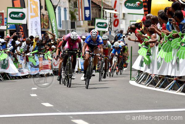 Tour cycliste de Martinique 2016-étape 2 (9)