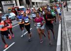 semi marathon de Fort de France 2016