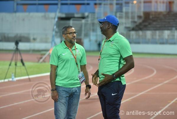 coach Guyane