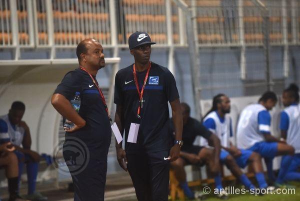 coach Martinique
