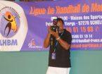 Tony Marty (Sports Plus, France Antilles et Antilles Sport)