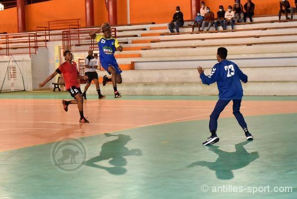 TS Franciscain - Club Sport (1)