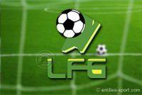 Ligue de Football de Guyane