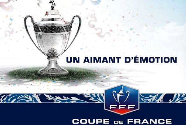 Football cpe fce encore une cfa2 pour le golden lion - Tirage au sort coupe de france 8eme tour ...