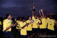 Tnoi paul chillan Guyane vainqueur