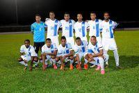 selection Martinique football