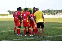 Coupe Guadeloupe_quart finale_USR