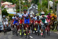 challenge cadet en Martinique