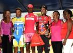 tour cycliste de Martinique 2016 - combativité