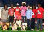 tour cycliste de Martinique 2016 - espoir