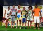 tour cycliste de Martinique 2016 - points