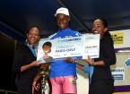 tour cycliste de Martinique 2016 - points chauds