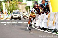 tour cycliste martinique 2016_étape2-maillot jaune