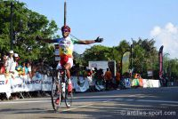 Tour Guyane 2016_etape1_kelian duro