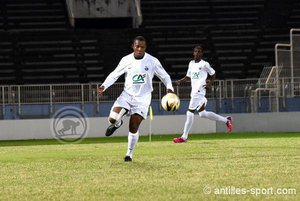 coupe France zone Martinique 2017_4e tour-Club Colonial