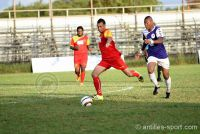 coupe France zone Martinique 2017_3e tour-tirage