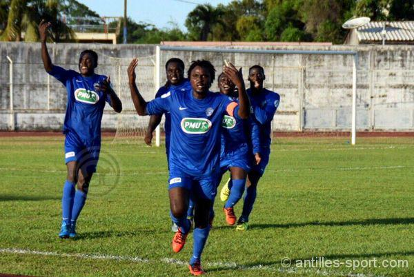 coupe France zone Guyane 2017_5e tour-ASC Kawina