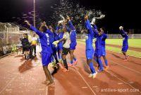 Coupe France 973_geldar de kourou
