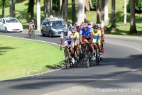 6 jours CTM 2017_Mickael Laurent et Eddy Michel CMarthe