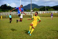 Coupe de Martinique_Stade Spiritain-Samaritaine