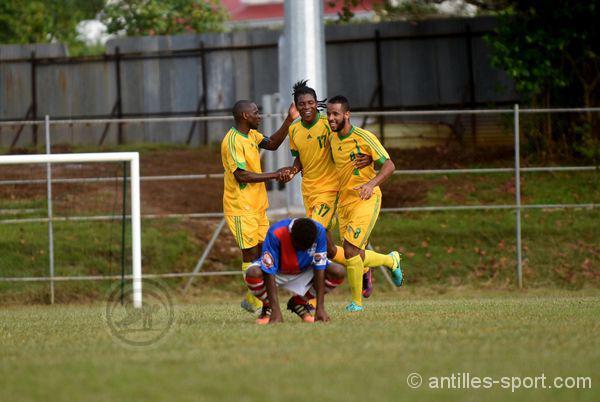Coupe de Martinique_but Samaritaine