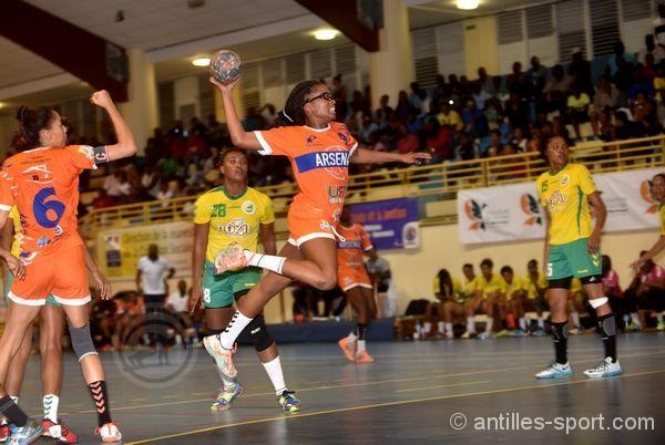 coupe Martinique 2017_DFinales_Arsenal-Réveil Sportif_Boungo