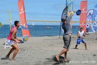 Eco-Beach Kreyol Martinique 2017