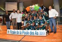 poule des as 2017_finale_Etoile Gondeau