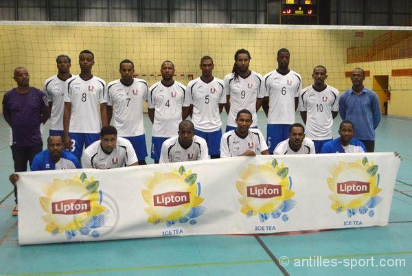sélection Martinique H