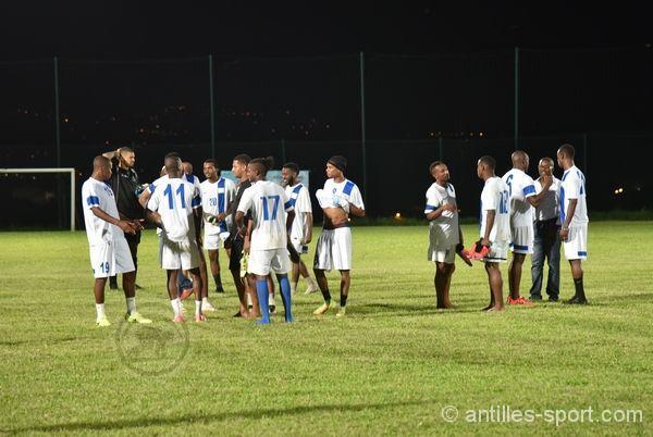 sélection Martinique_préparation