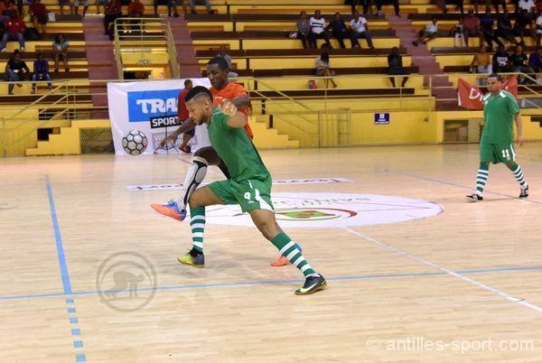 futsal Martinique_DFinale