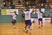 succès Martinique