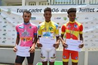 podium tour cadet 971