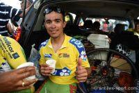 tour cycliste martinique 2017_réaction_jhonathan salinas