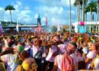 Foyal color run 2016