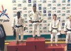 podium championnat france cadet
