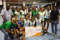 Coupe Martinique Femme2018_Espoir