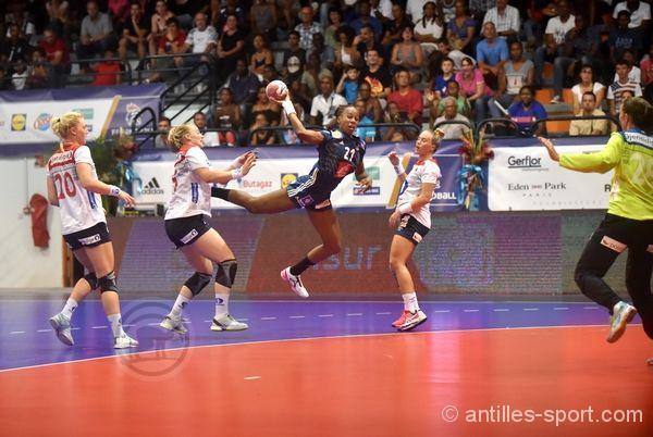 france norvège_match2-orlane kanor
