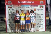 tour guadeloupe feminine2018_prologue