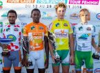 tour junior guadeloupe2018_podium