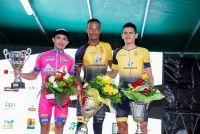 tour de guadeloupe 2018_e2-2 podium