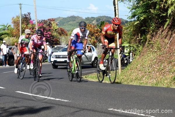 GP Martinique Cycle 2019
