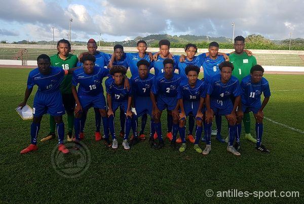 Martinique U17