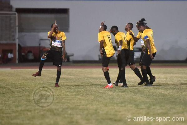 coupe martinique 2019_golden lion