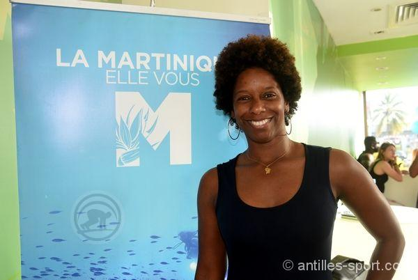Martinique Summer Games 2019_malia metella