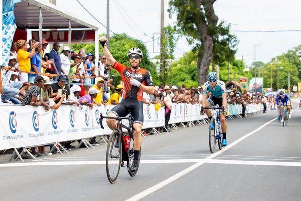 Tour guadeloupe2019__etape 1-vainqueur