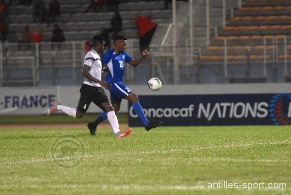 LEON A_Martinique-Trinidad