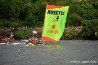 rosette orange 2019
