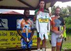 championnat Guyane clm 2020